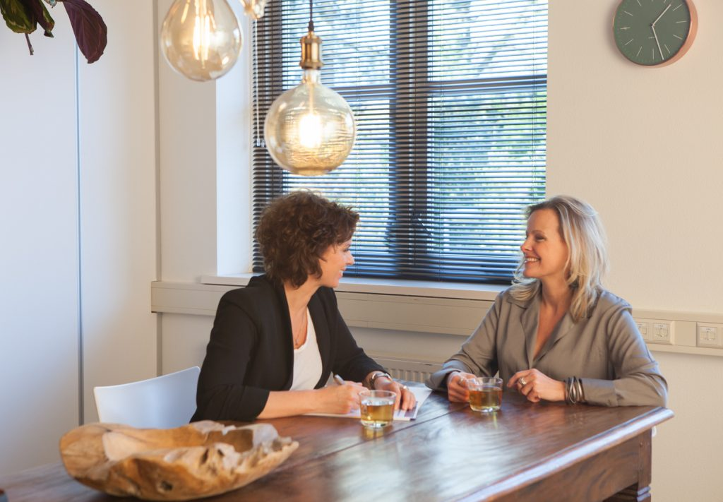 Els van Velthoven over Detox en Balans